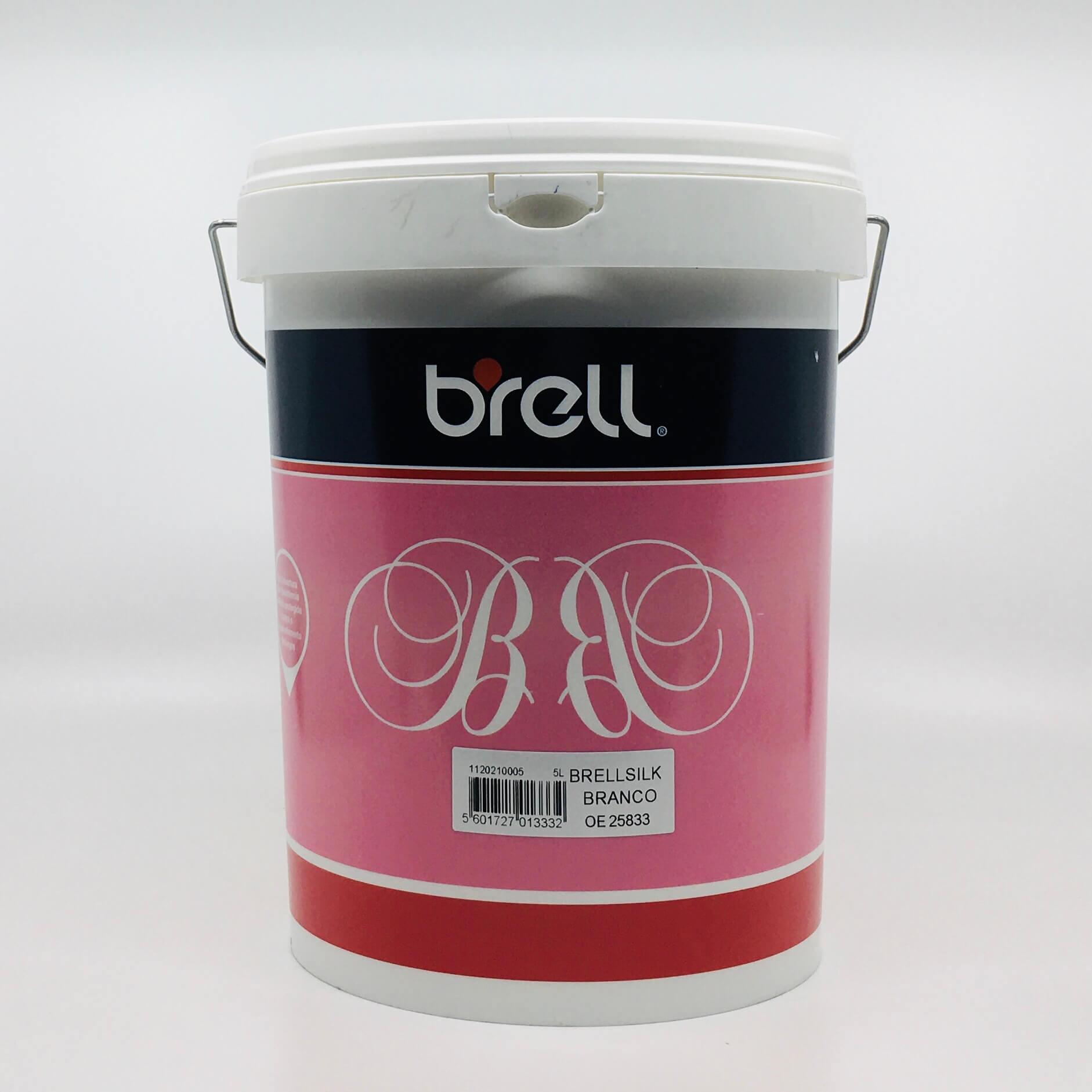 BrellSilk